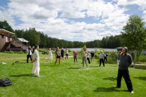 Sweden, Shambala Gatherings