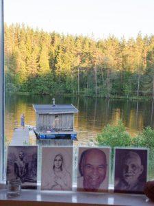 Sweden, Shambala Gatherings