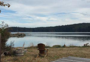 Gabriola Island, Canada